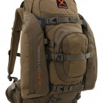 Traverse Xtreme is designed for comfort for backcountry hunting